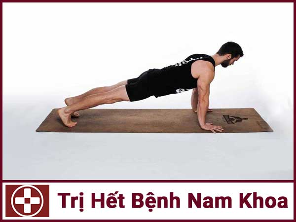 bai tap yoga tu the tam van